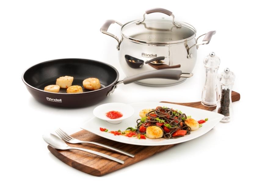 Посуда Rondell