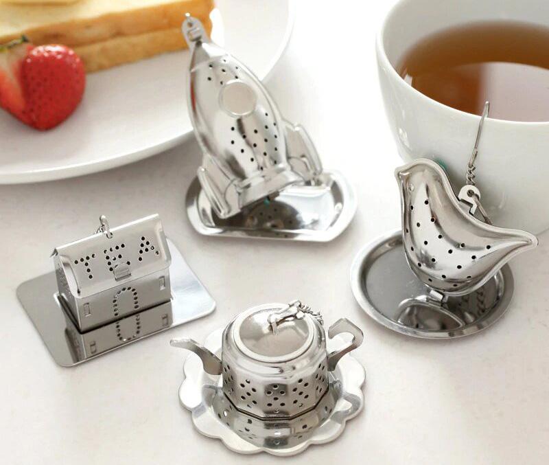 Ситечки для чая