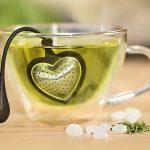 """Ситечко для чаяя """"Сердце"""""""