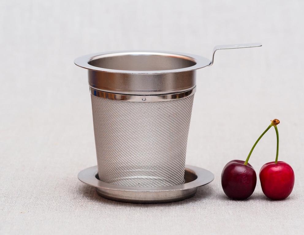 Сито для чая - стаканчик