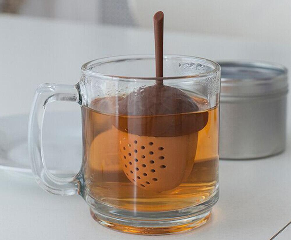 Ситечко для чая закрытое