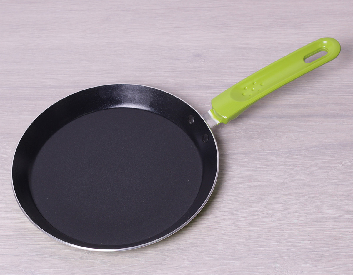 Фото блинной сковороды