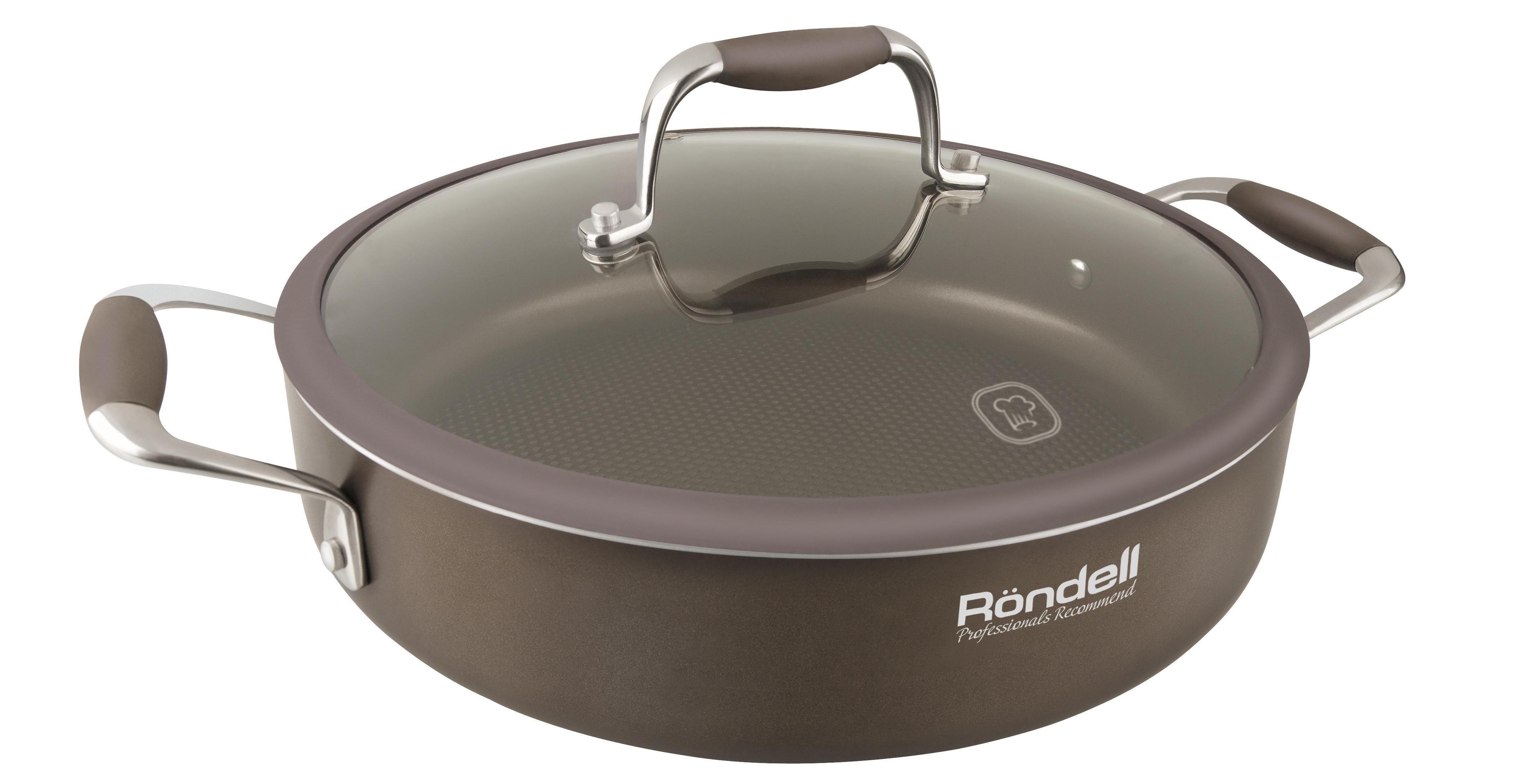 Сотейник Rondell