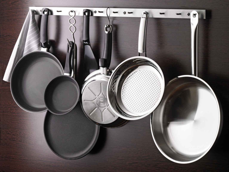 Фото сковородок