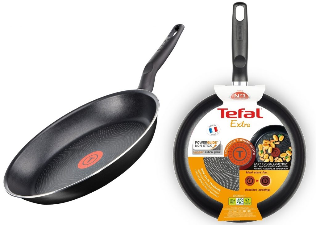 сковорода Tefal Extra