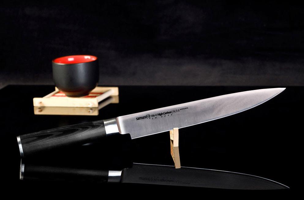 Фото японского ножа