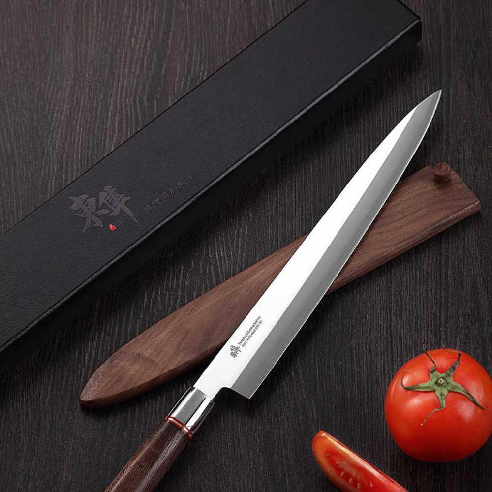 Нож Янагиба сашими