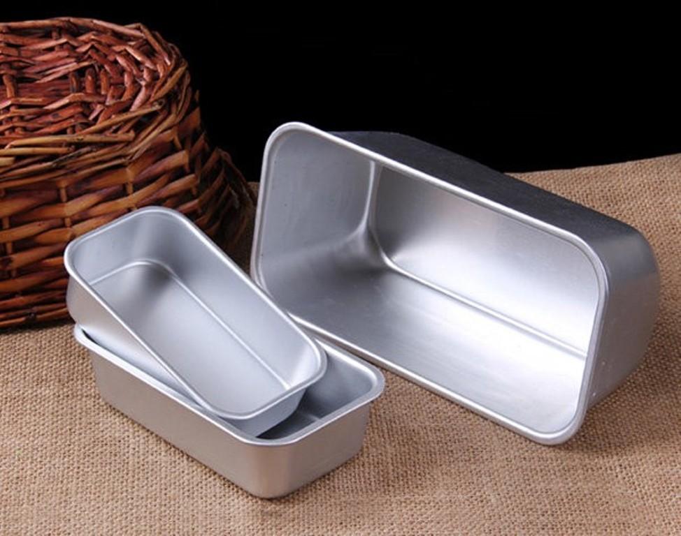 алюминиевые формы для выпечки