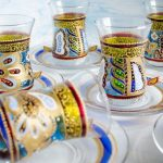 турецкие армуды для чая обзор фото