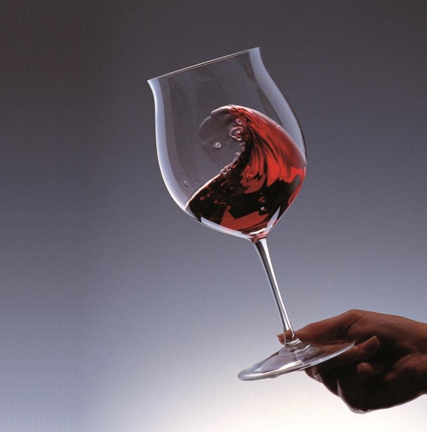 бокал для красного вина Гранд Кру