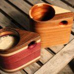 деревянная кружка оформление идеи