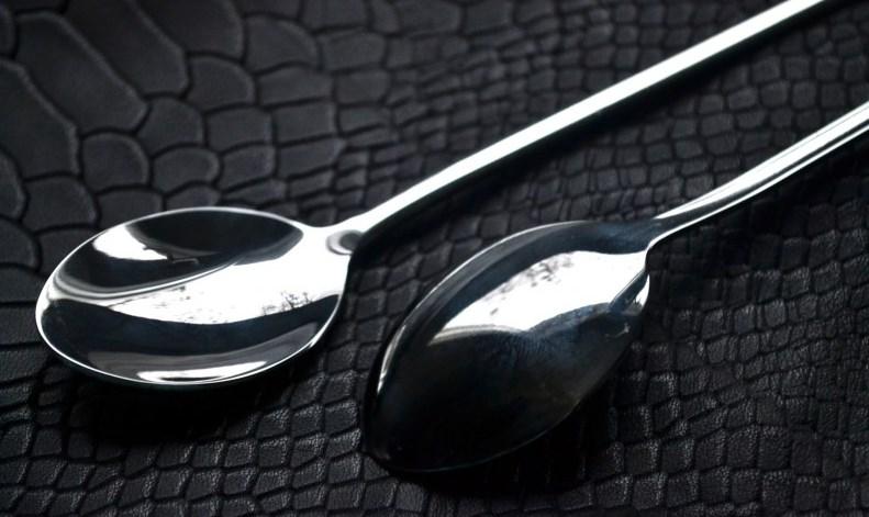 варианты десертных ложек