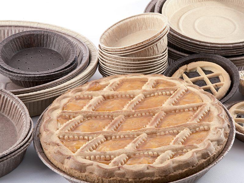 формы для запекания пирогов