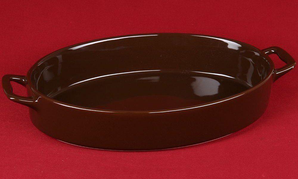 керамическая форма для выпечки