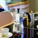 кофеварка гейзерная 170 мл
