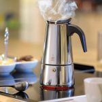 кофеварка гейзерная