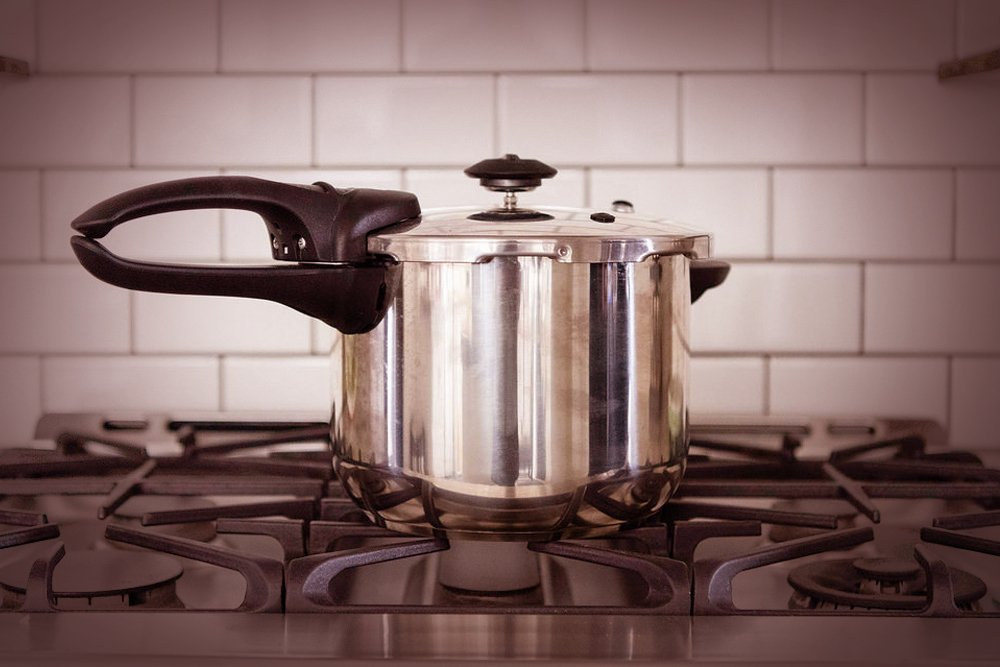 кухонная скороварка