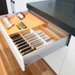 лоток для столовых приборов виды дизайна