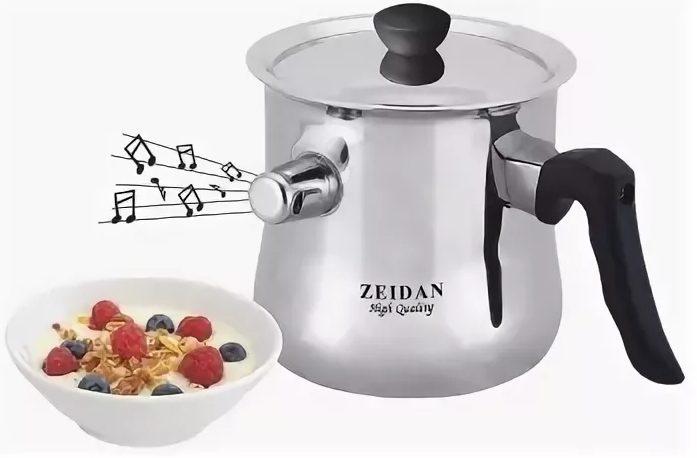 молоковарка для кухни