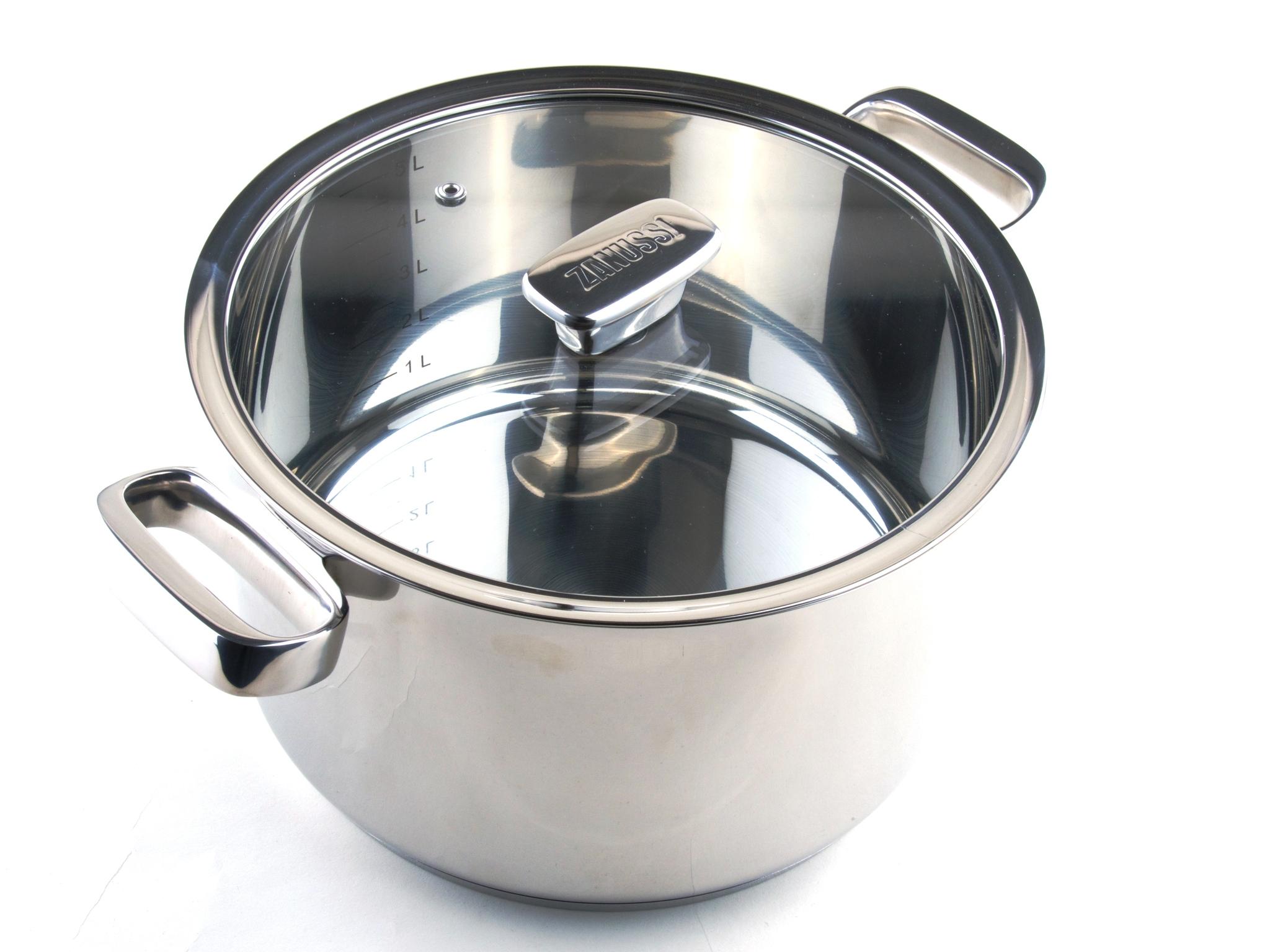 посуда Zanussi