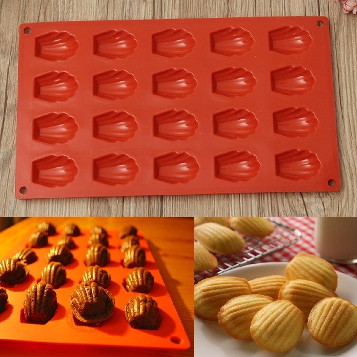 силиконовая форма для печенья