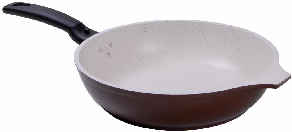 сковорода Kukmara керамика