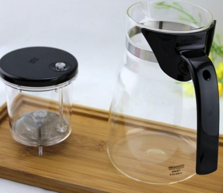 как использовать чайник гунфу