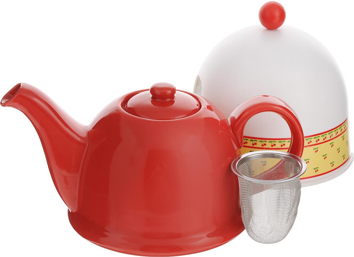заварочный чайник Mayer Boch