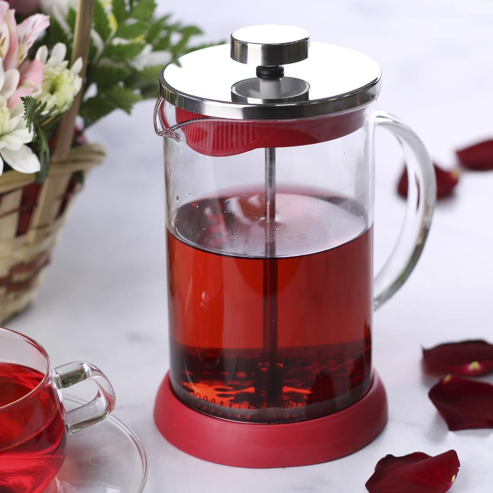 заварочный чайник френч пресс