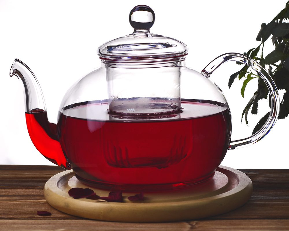 заварочный чайник стеклянный