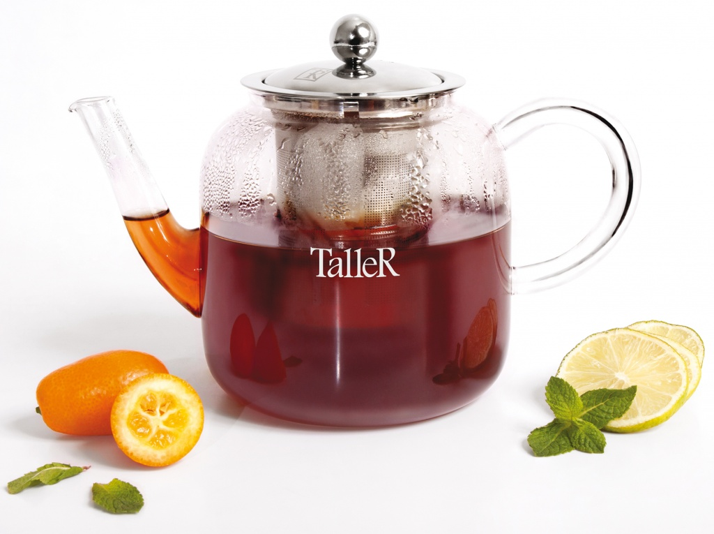 заварочный чайник Taller