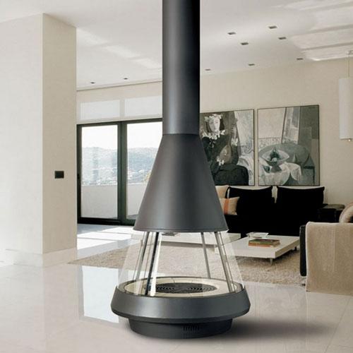 <p><b>Газовые устройства</b><p> Как и дровяные, устанавливаются в целях обогрева помещения, ограничены внешним дизайном.
