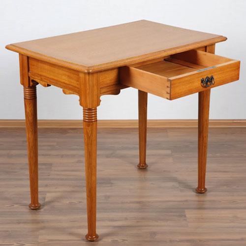 Деревянный ломберный стол
