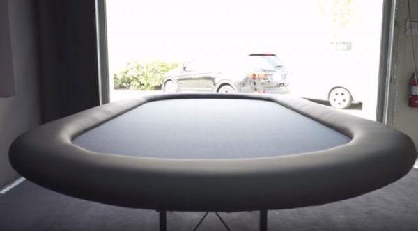 Готовый стол для покера