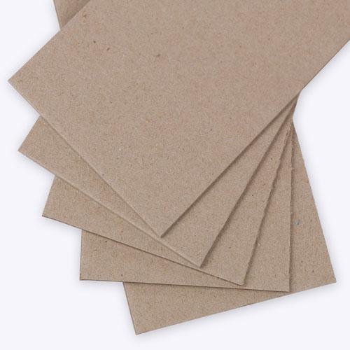 Бумага и картон