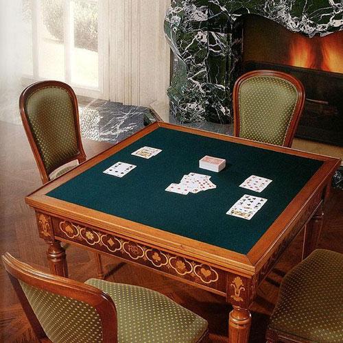 Ломберный стол для карточных игр