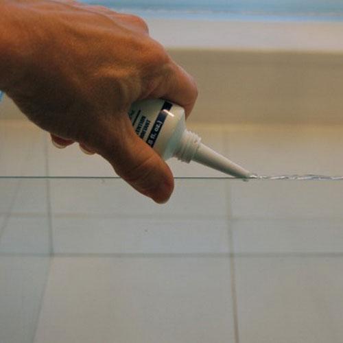 Корпус (это может быть аквариум – готовый или самостоятельно собранный из стекла)