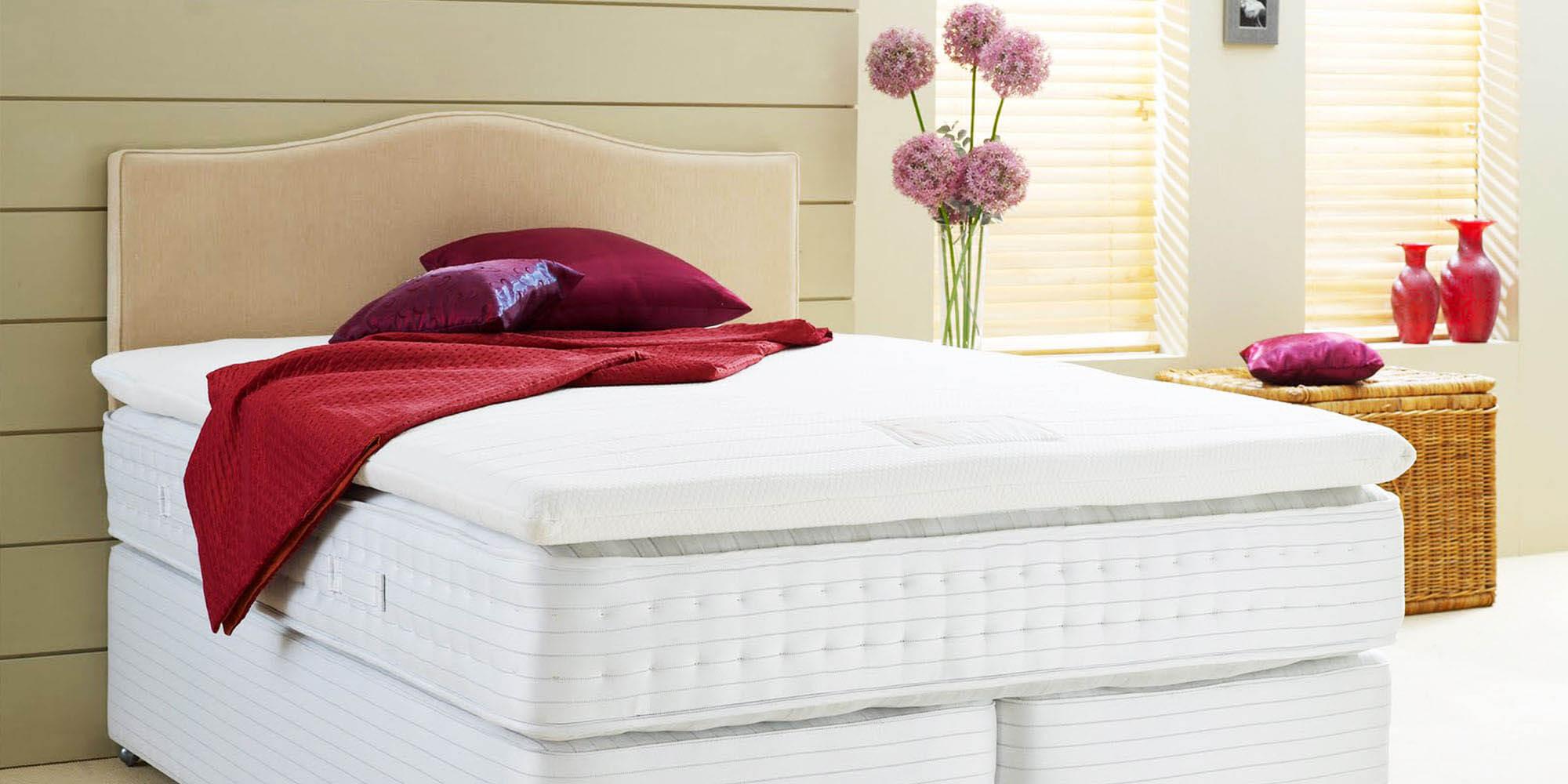Сколько стоит матрас на двуспальную кровать аскона в