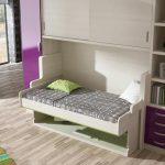 Детская кровать-стол