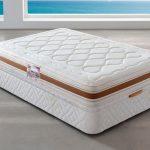 Как правильно выбрать удобный и качественный матрас на кровать