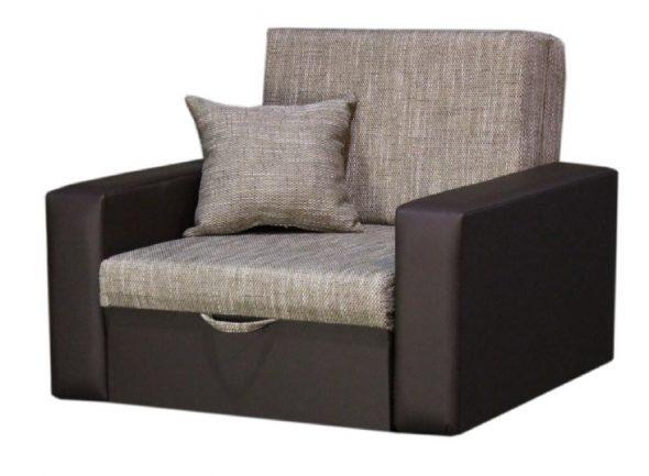 Кресла раскладные современного стиля