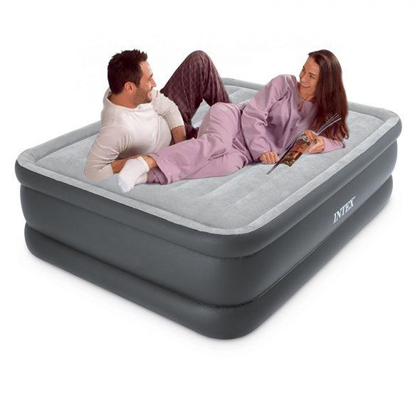 Надувной матрс-кровать Эссенциал