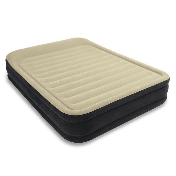 Надувной матрас-кровать Премиум