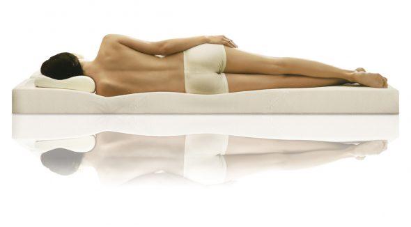 Ортопедический сон