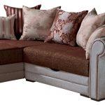 Угловой диван-кровать «Форт»