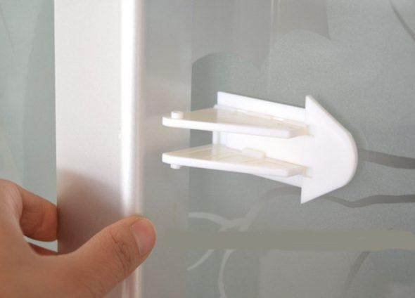 Защита на шкаф-купе