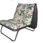 дачное раскладное кресло-кровать