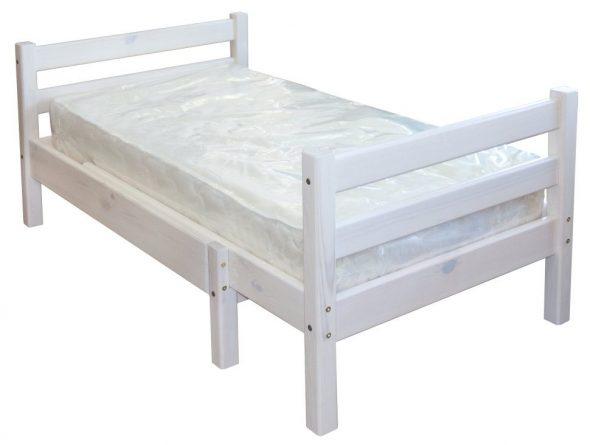 Детская раздвижная кровать Соня