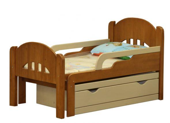 Детские диваны-кровати раздвижные