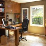 домашний офис кресло